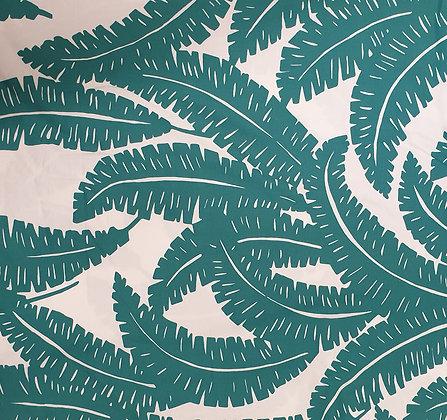 NOOSA FERN/Robin Hood ironing board cover