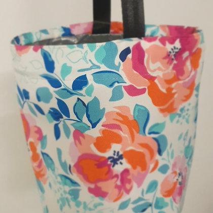 FLOWER-PEG BAG