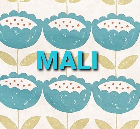 MALI- universal ironing board cover
