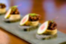 O melhor restaurante Italiano contemporâneo de Brasília