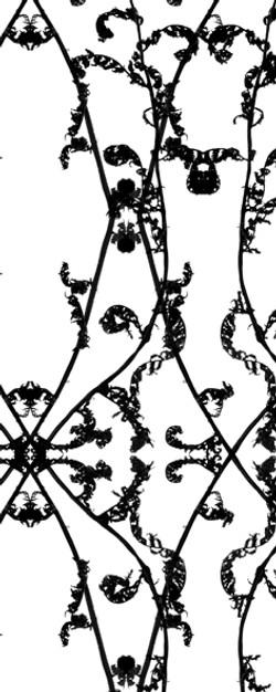 Ornamentale Schöpfung