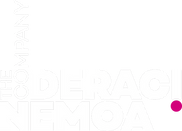 Logo Deracinemoa blanc transparent HD.pn