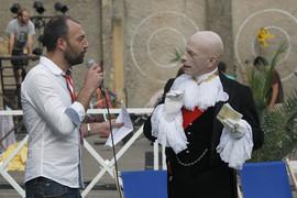Calixte de Nigremont et Laurent-Guillaume Dehlinger