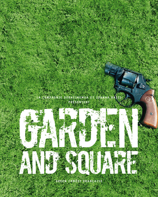 Garden & Square