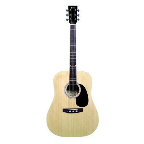 Madera Acoustic Guitar -Natural