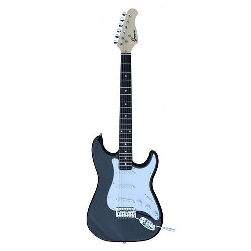 Groove Stratocaster - Black