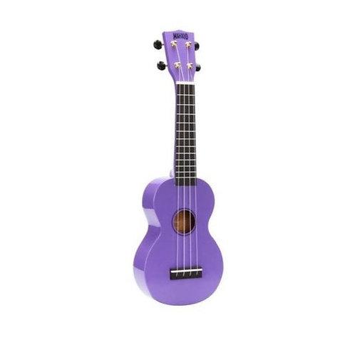 Mahalo Ukulele - Purple