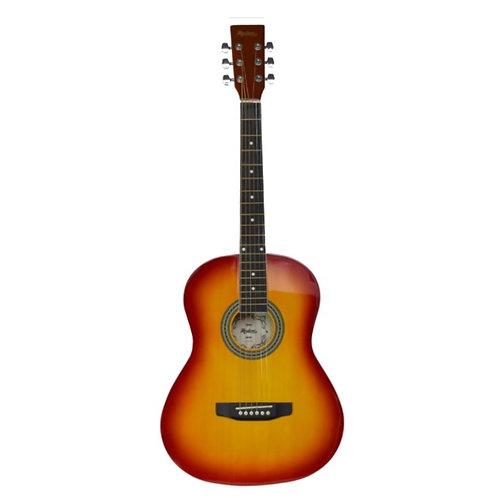 Madera  3/4 Acoustic Guitar - Sun Burst