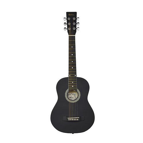 Madera  1/2 Acoustic Guitar - Satin Black