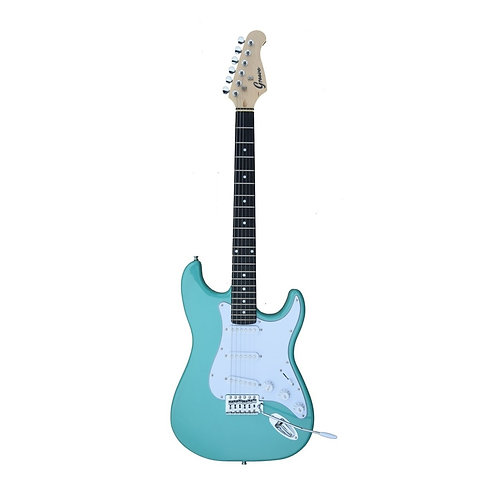 Groove Stratocaster - Turcoise