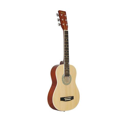 Madera  1/2 Acoustic Guitar - Natural