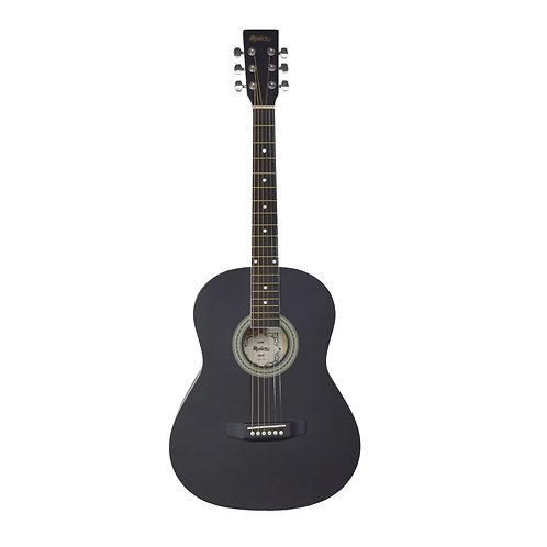 Madera  3/4 Acoustic Guitar - Black Satin