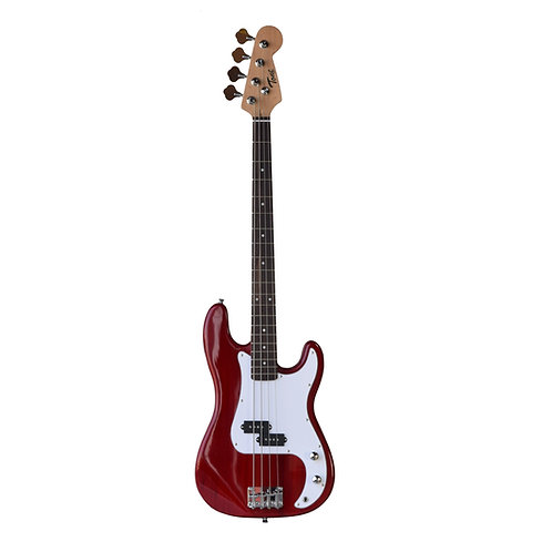 Tone Bass - Red