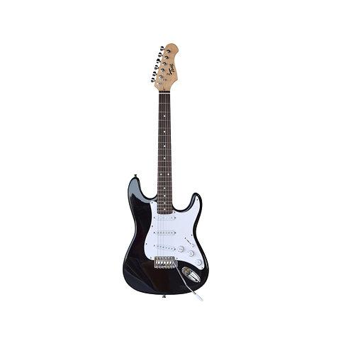 Junior Tone Stratocaster - Black