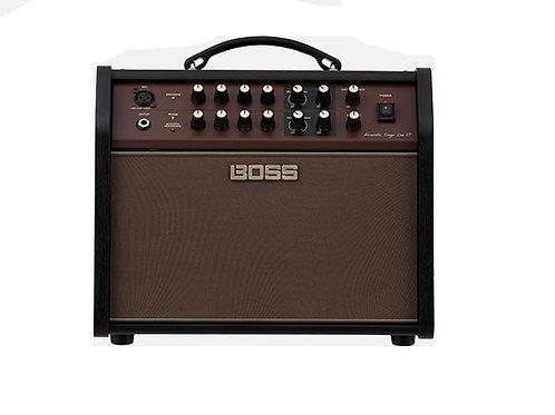 Boss Acoustic Singer Live LT Guitar Amp