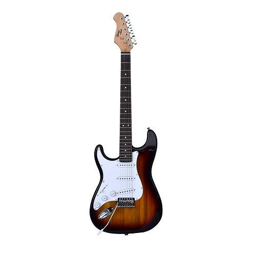 Tone Stratocaster - 3 Tone Burst