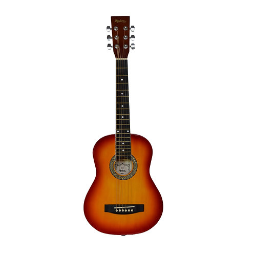 Madera  1/2 Acoustic Guitar - Cherry Burst