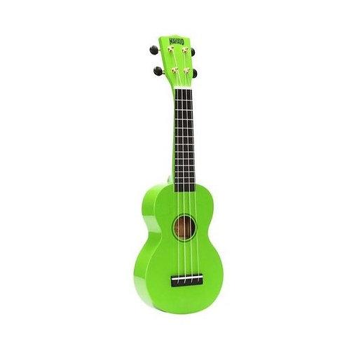Mahalo Ukulele -Green