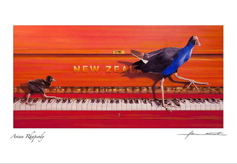 Avian Rhapsody