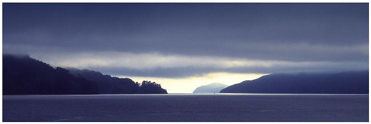 Storm_Clouds_Queen Charlotte Sound_Islands_Sea_New Zealand