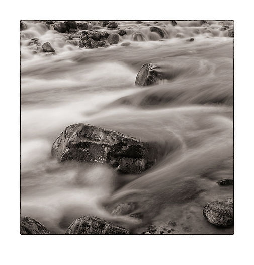Flowing Water_Rocks_Stream