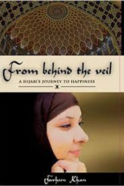 Book - A Hijabi's Journey to Happiness