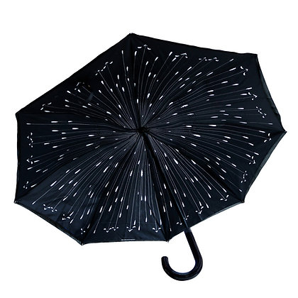 Deluxe black rain