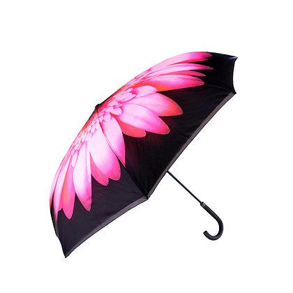 Deluxe pink flower