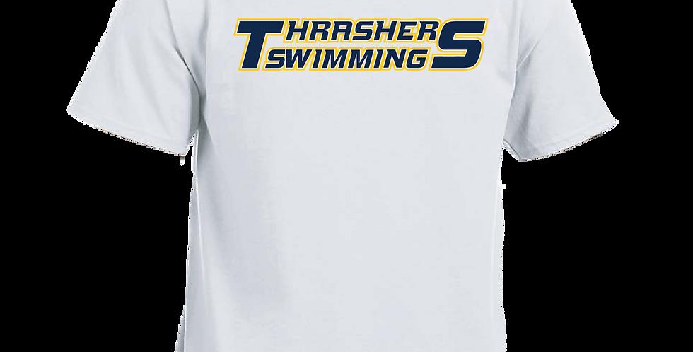 Thrashers Pride Sports Grey T-Shirt