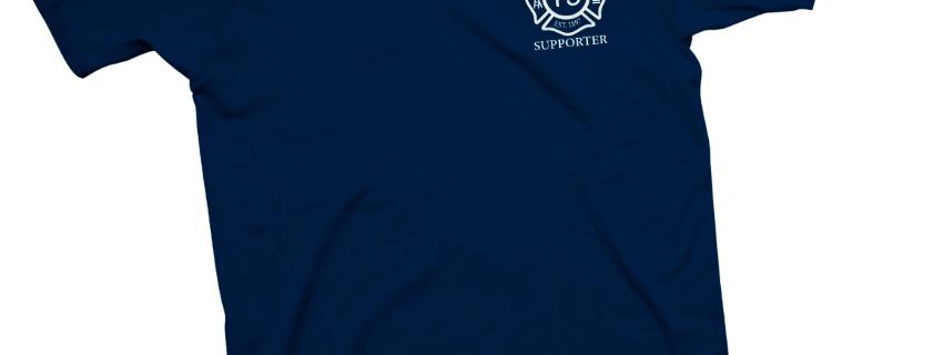 Wellsburg Fire T-Shirt