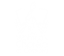 TWCC Logo White Stacked.png