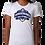 Thumbnail: White Women's Cut T-Shirt