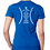 Thumbnail: Royal Women's Cut T-Shirt
