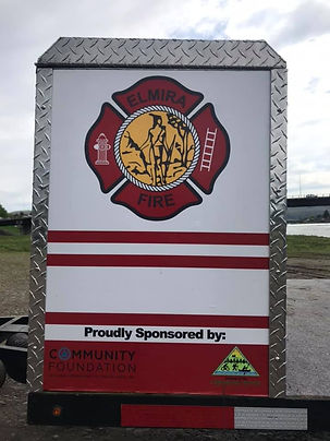 Elmira NY Fire Department