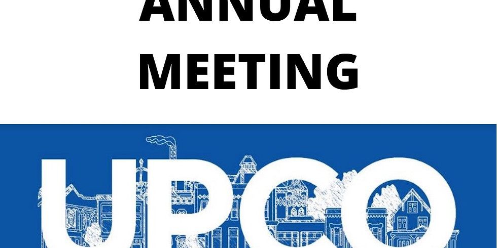 UPCO Annual Meeting