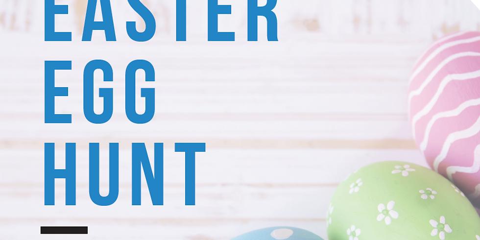 Canceled: UPCO Easter Egg Hunt