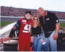 With Goldberg