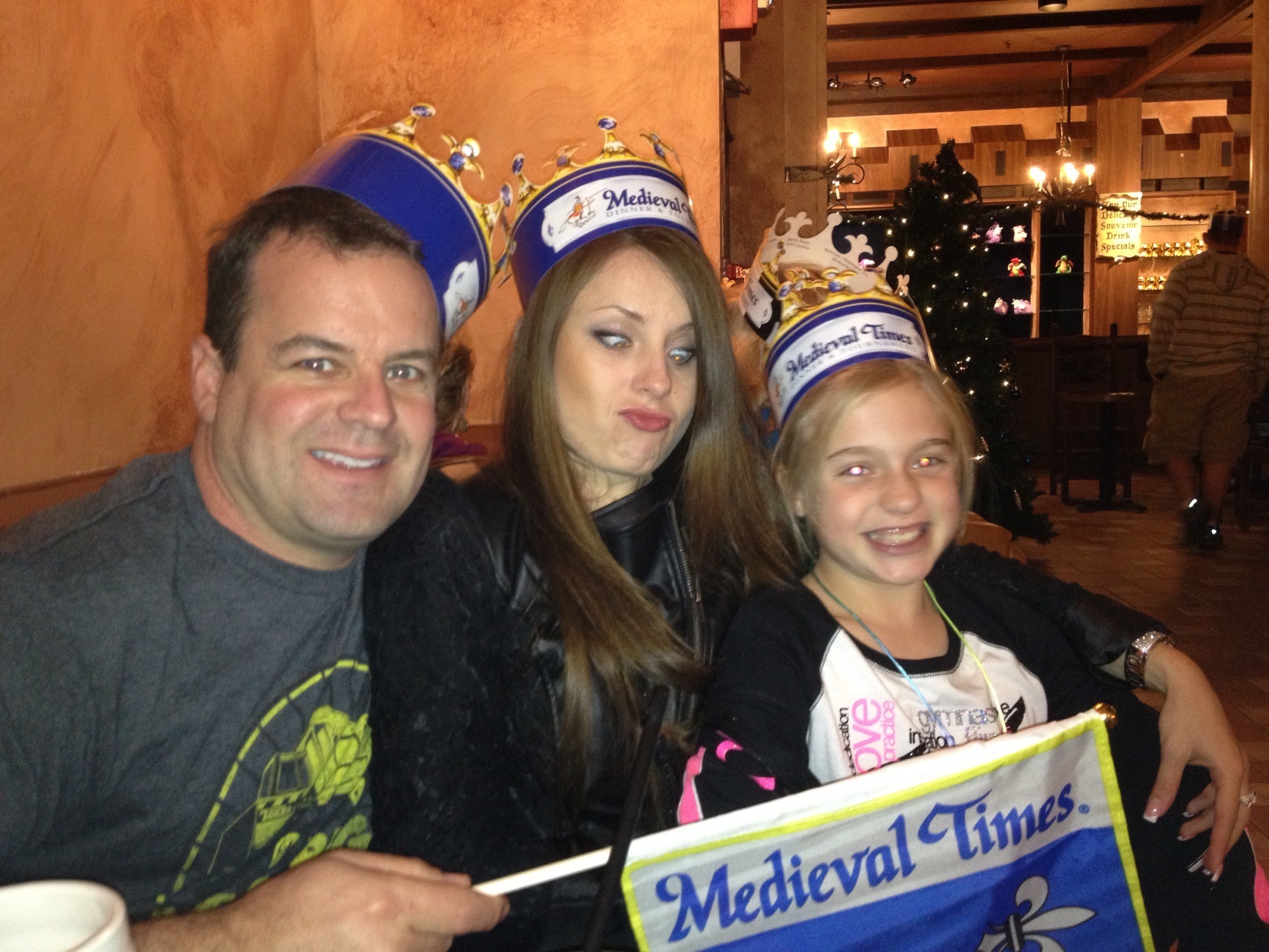 Medieval Times 2012