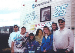 Watkins Glen 2000