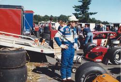 Thompson Speedway