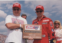 1998 NH Qualifying