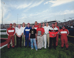 RIR Safety Crew Reunion
