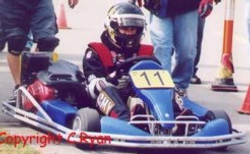 Jerry Karting