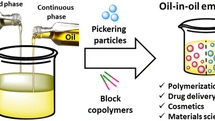 New Review on Non-Aqueous Emulsions!