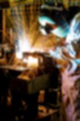 Missouri Steel Fabrication