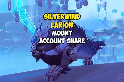 Silverwind Larion US
