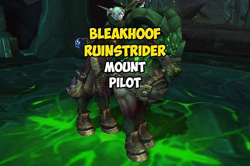 Bleakhoof Ruinstrider