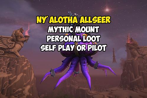 Ny'alotha Allseer