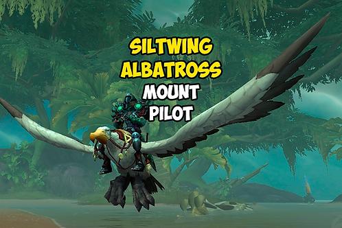 Siltwing Albatross US