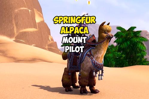 Springfur Alpaca US